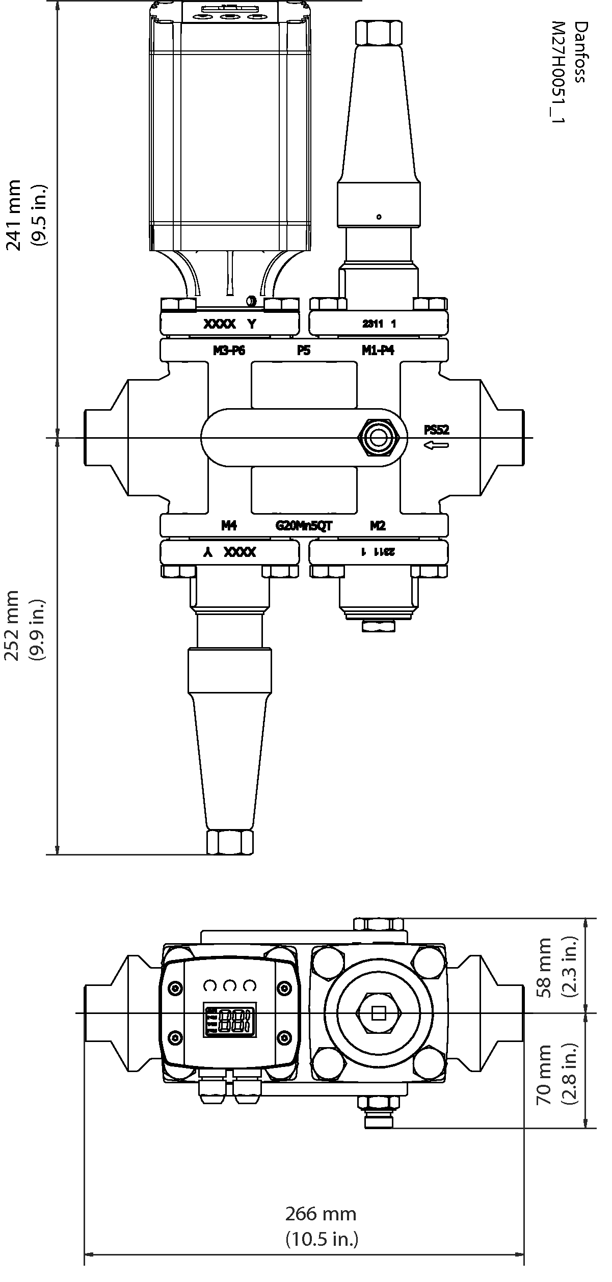 Product Name Valve Station Type Icf 25 4 10rb Stations Mm 2 58t Wiring Diagram For Thermostat Visuals