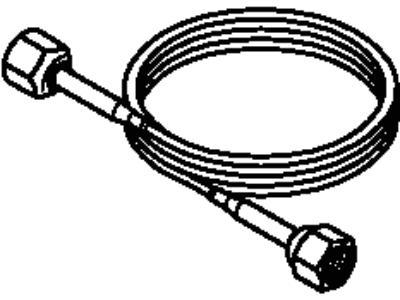 Accessory Capillary Tube