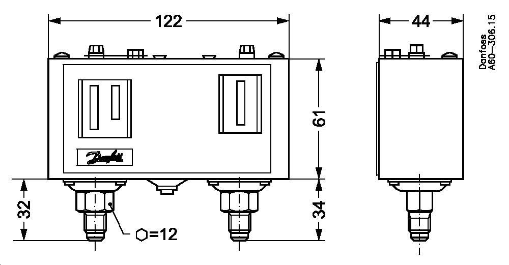 DEL Transformateur//bloc d/'alimentation Slim 12 V DC 0,5 A 6 W Tension Constante mpl-06-12lc Self Le Prof