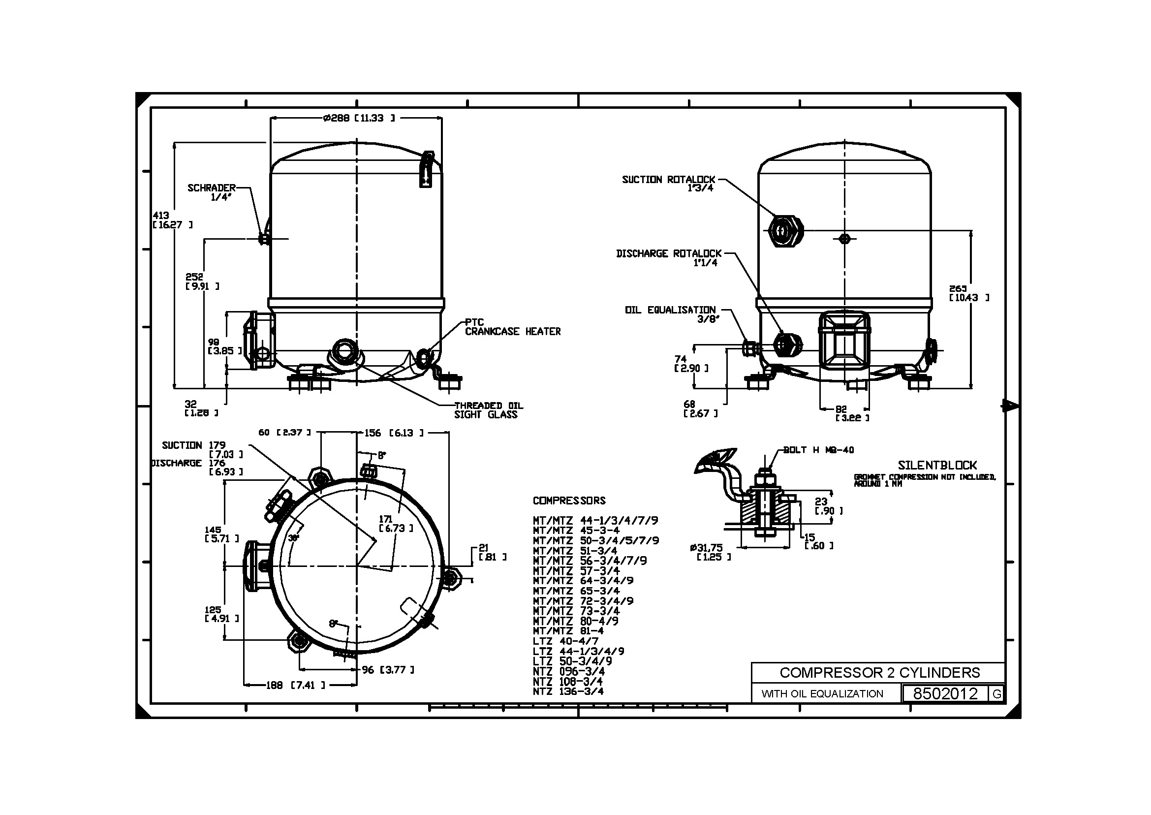 Maneurop Compressor Electrical Drawing | Wiring Schematic ... on commercial freezer compressor, stal compressor, sanyo compressor, lg compressor, bristol compressor, sulzer compressor, panasonic compressor, daikin compressor,