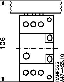 Автоматический выключатель, CTI 15