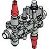 Zawór blokowy ICF, ICF 20-6-5MB, 1 in