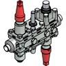 阀组件, ICF 20-6-5MA