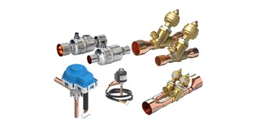Electric Expansion Valves