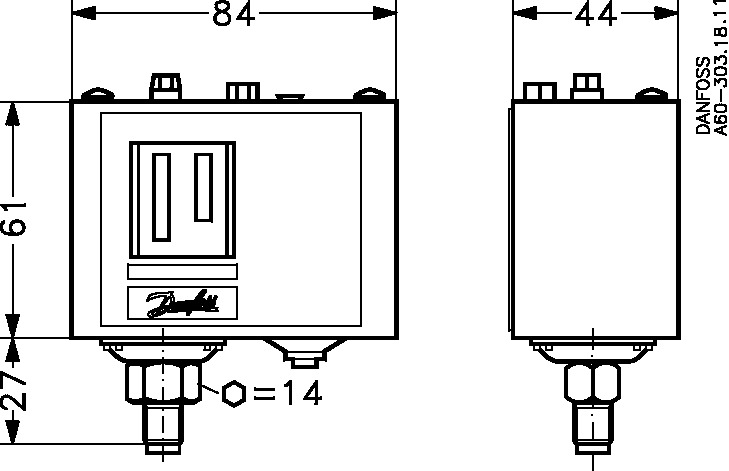 product name pressure switch, type kp5a pressure switches compressor pressure switch diagram product name pressure switch, type kp5a pressure switches switches cooling danfoss global