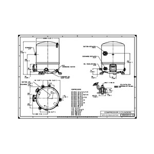Reciprocating compressor, NTZ108A4LR1A | Maneurop ... on copeland start winding motor schematic, compressor operation schematic, compressor diagram, copeland oil schematic, compressor filter schematic, breaker schematic, copeland compressor schematic, copeland condenser schematic, freezer schematic, compressor clutch schematic, compressor starting relay schematic, compressor motor schematic,