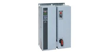 VLT® HVAC Drive FC 102 Panel