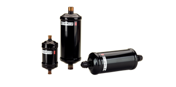 Hermetic Filter Driers