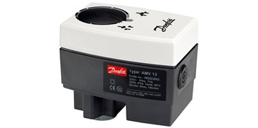 Actuators With Certified DIN TUV Safety Function