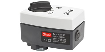 Actuators Without Safety Function