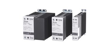 Electronic Contactors