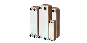 Micro Plate Heat Exchangers