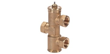 Valves for Thermostatic Sensors