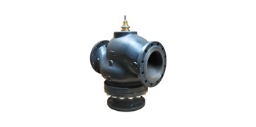 Valves for District Heating and District Cooling
