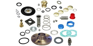 Spare Parts and Accessories for Valves