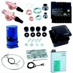 Spare Parts and Accessories for Danfoss Scroll Compressors (Air Conditioning)