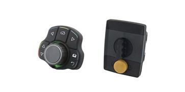 PLUS+1® Operator Interfaces
