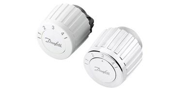Sondes pour limiteurs de température de retour