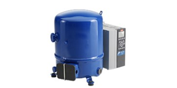 Inverter Compressors Solutions