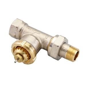 FJVR-ventiler | Standard radiatorventiler | Radiatorventiler | Radiatortermostater ...