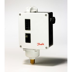Pressure switch, RT110 | Pressure Switches | Switches | Industrial on