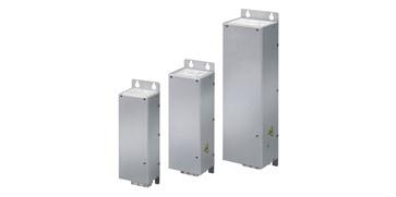 VLT® Line Filter MCC 107