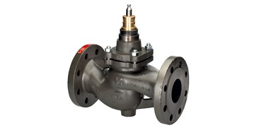 Valves for Steam