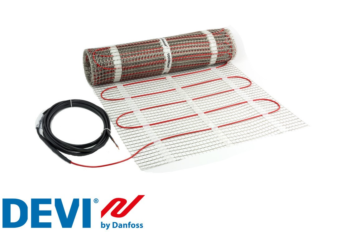 DEVI Heating Mats