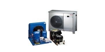 Unități de condensare