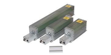 VLT® Brake Resistor MCE 101/102