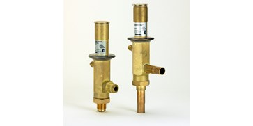 Hot Gas Bypass Regulators
