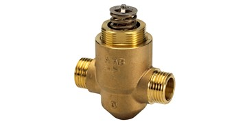 Valves for Terminal & Zone