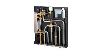 Direct Heating and Domestic Hot Water