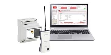 Odčítanie merača/merací systém