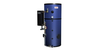 Domestic Hot Water Systems with Tank