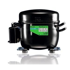 Reciprocating compressor, SC15G | Danfoss Light Commercial ... on