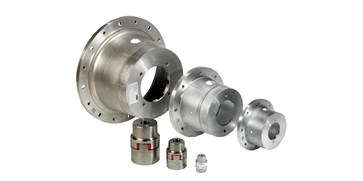 Couplings and Bell Housings