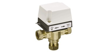 3 Port Motorised Valves