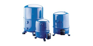 Reciprocating Compressors for Air Conditioning