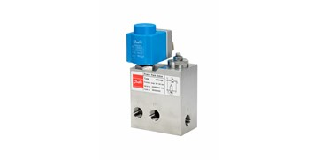 Power Pack Valves