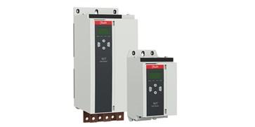 VLT® Soft Starter MCD 600