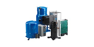 Inverter Compressor Solutions