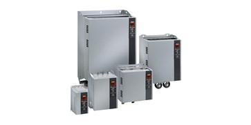 VLT® Soft Starter MCD 500