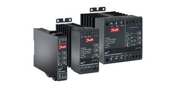 VLT® Soft Start Controller MCD 100