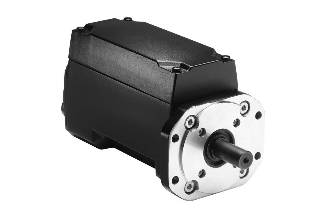 VLT® Integrated Servo Drive ISD 410