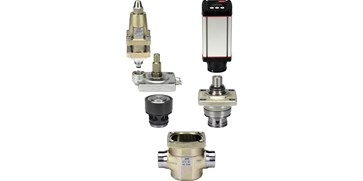 Components for Motor Operated Valves
