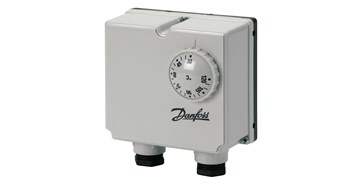 Safety Thermostats