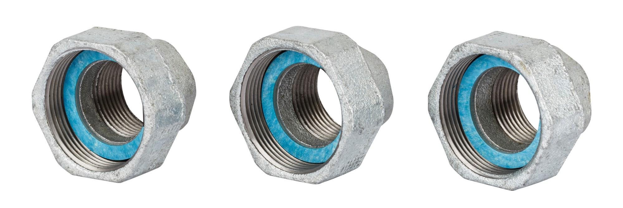 Dodatna oprema za ventile