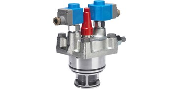 Components for Solenoid Valves